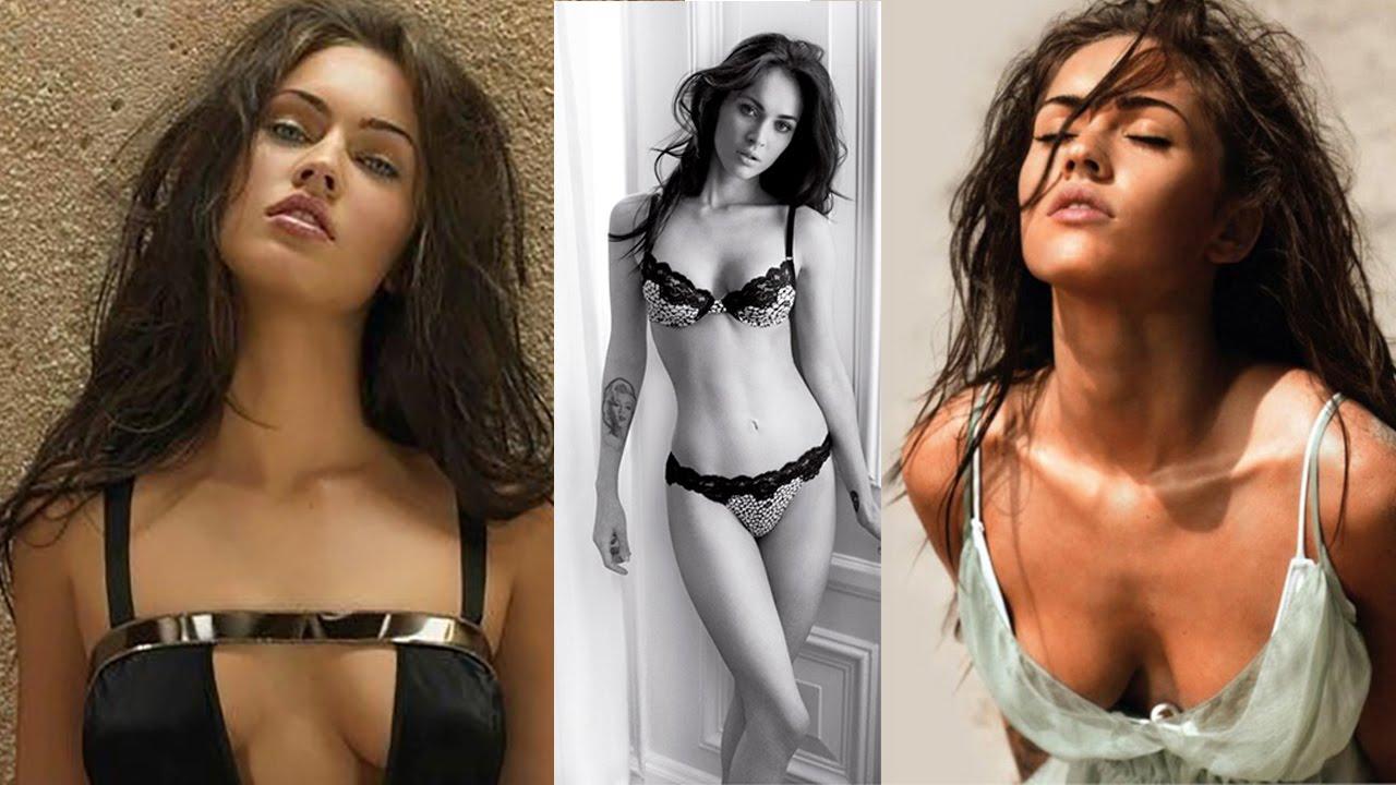 Top 25 Megan Fox Body shaped Exclusive Pics| Megan Fox ...