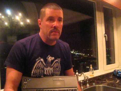 Jeff Waters (Annihilator) talks recording studio career!
