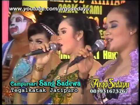 Gethuk Asale Soko Telo, Campursari Sang Sadewa Jatipuro Karanganyar