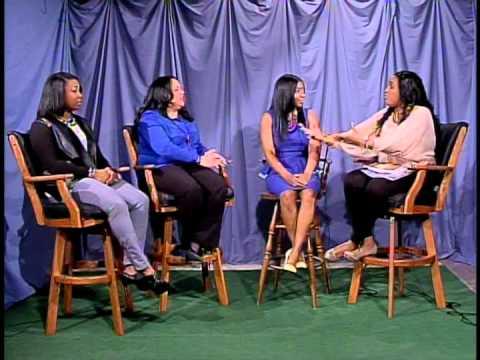 Gospel 4 U TV Talk Show