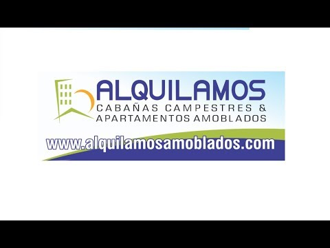 FURNISHED APARTMENT FOR RENT BUCARAMANGA COLOMBIA