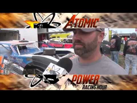 Atomic Power Racing Hour 2016 Show 1 Utica-Rome