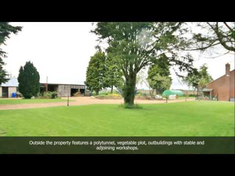 2 bedroom detached bungalow for sale at Pike Dam Lane, Fleet, Spalding, Lincolnshire