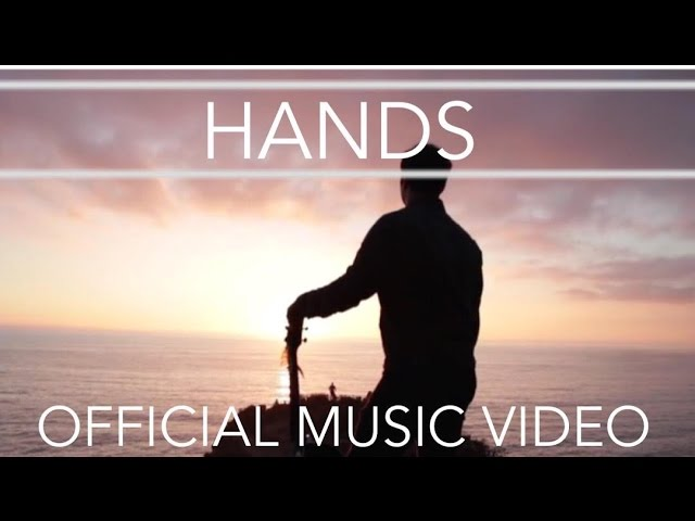 Hudson Henry - Hands [Official Video]