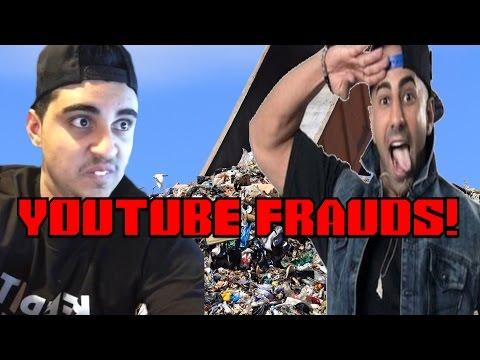 FaZe Rain And Fouseytube Making YouTube...