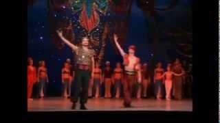 Fikrət Əmirov - Min bir gecə baleti - Fikret Amirov - Arabian Nights (1001 nights)