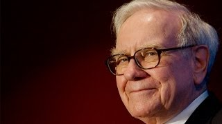 The New Years Wealth Plan Warren Buffet Would Approve Of