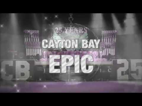 CAYTON BAY EPIC 2018