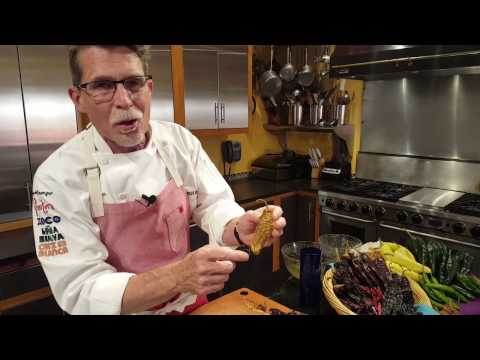 Chile Class With Rick Bayless