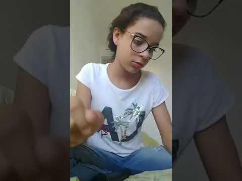 Ana Catarina ao vivo