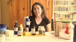Organic Face Cream | Anti Aging Skin Cream | Aromatherapy Essential Oils | Frencharomatherapy Thumbnail