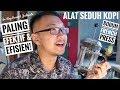 Alat Seduh Kopi Paling Efektif & Efisien  Bodum French Press - Coffee Review
