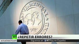 FMI prevé más recortes en Ecuador: ¿Volverá la tensión a las calles?