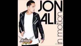 Jon Ali - In motion (Extrait audio officiel)