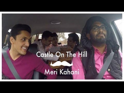 Castle on the Hill - Meri Kahani by Ed Sheeran & Atif Aslam | Carpool Cover by SAMAA