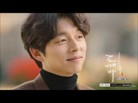 Beautiful - Crush Ost. Goblin (Audio)