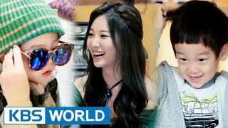 Twins' House - Morning angel shows up! (Ep.125 | 2016.04.17)