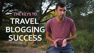 How to Improve Your Travel Blogging (Tips From 5 Years)