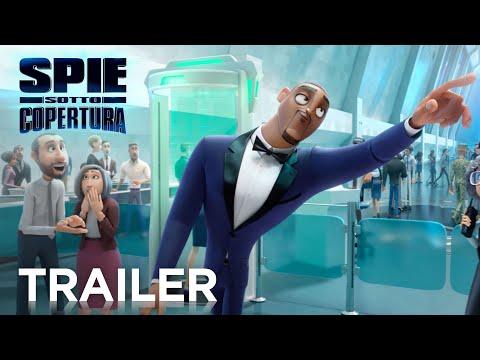 Spie Sotto Copertura | Trailer Ufficiale HD | 20th Century Fox 2019