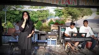 Setia - Lisa Sanjaya (Cut Keumala)  Lagu Slowrock Aceh ( Wim69 Kuta Malaka Aceh Besar)