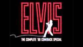 Elvis Presley - Road Medley
