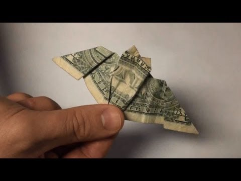 Dollar Origami Turtle (Instructions) Dollar Bill Origami ... | 360x480