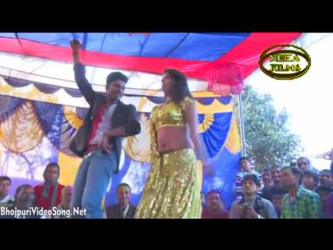Upare Se Dalaba Ta Niche Se Gir Jaee Full HD BhojpuriVideoSong Net