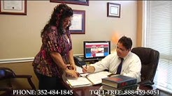 Ocala FL Criminal Defense Attorney Video