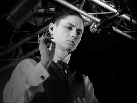Otto Dix - Виртуальная любовь [KARAOKE]