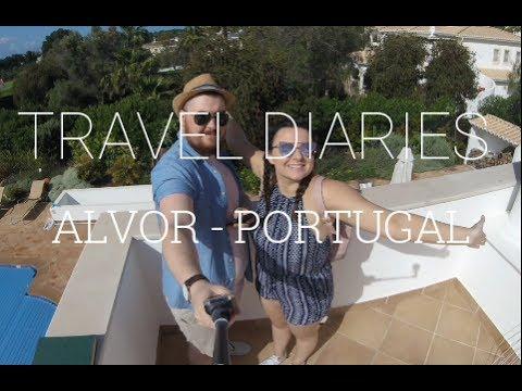 Travel Diaries | Alvor - Portugal