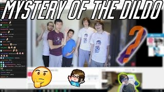 C9 Sneaky | Mystery of the Dildo