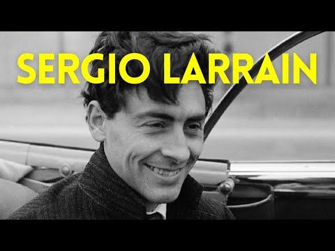 Sergio Larraín,¿el fotógrafo con mayor talento de su tiempo? - YouTube