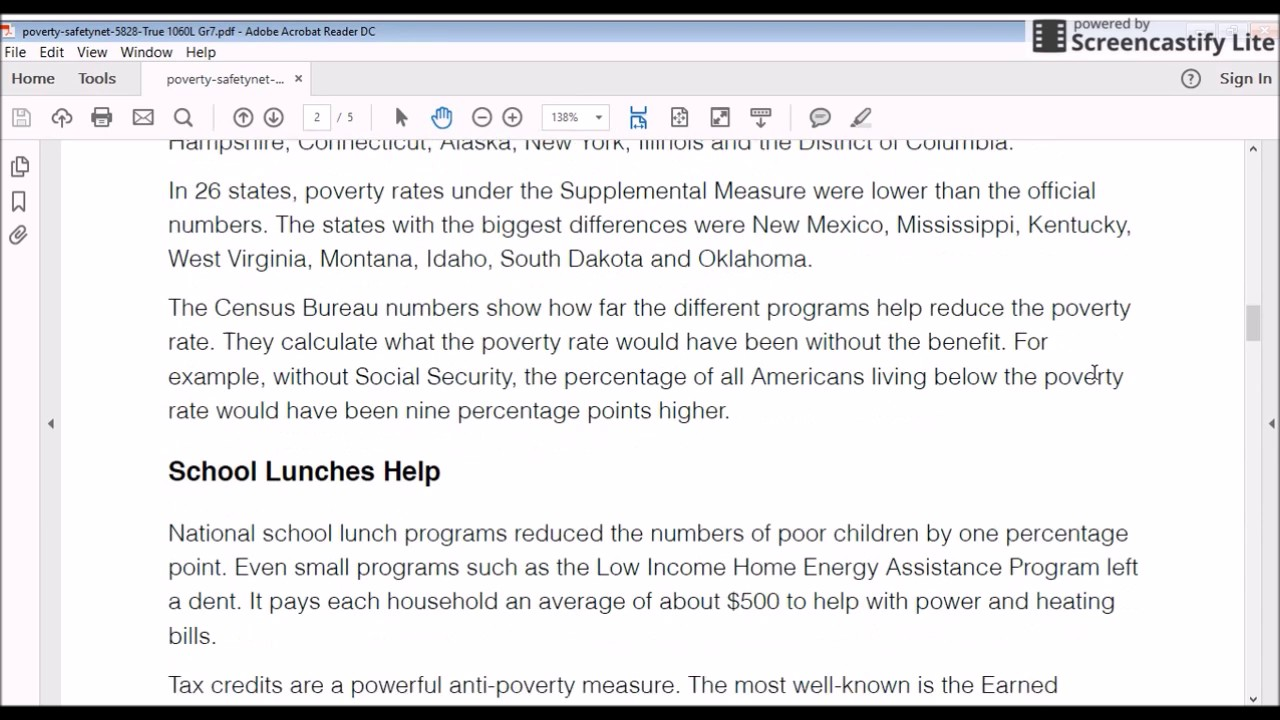 What Are The Requirements To Get Food Stamps In California