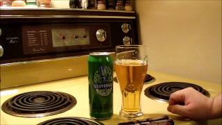 Steam Whistle Pilsner - #274 - Maxwell Starr