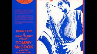 Bunny Lee  King Tubby Present Tommy McCook  The Aggrovators   Brass Rockers Full Album