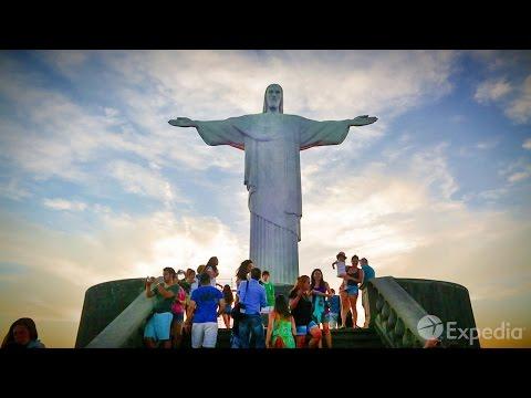 Rio de Janeiro City Video Guide | Expedia