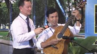 Phú Thọ A74 Họp Mặt - Sài Gòn 7.7.2012 - Tình anh và chiếc xe Velo