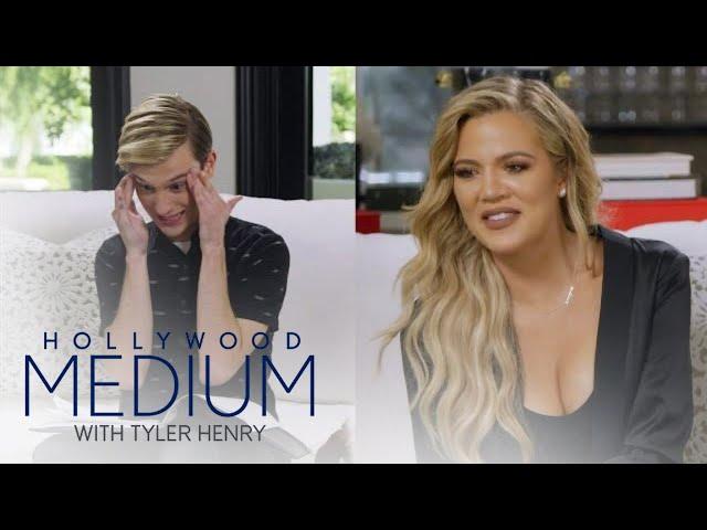 Did Tyler Henry Predict Tristan & Jordyns Cheating Drama? | Hollywood Medium with Tyler Henry | E!