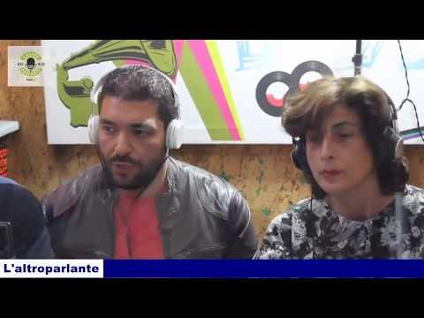 L'ALTROPARLANTE - MAURO FASO - RADIO IN: Puntata di mercoledì 03/05/2017