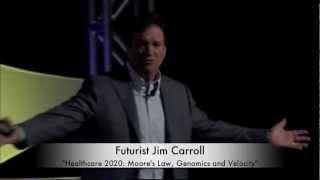 Healthcare 2020 : Moore