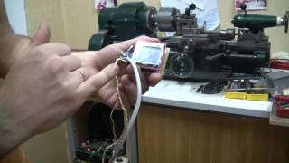 Пульт управления для частотника YD800A