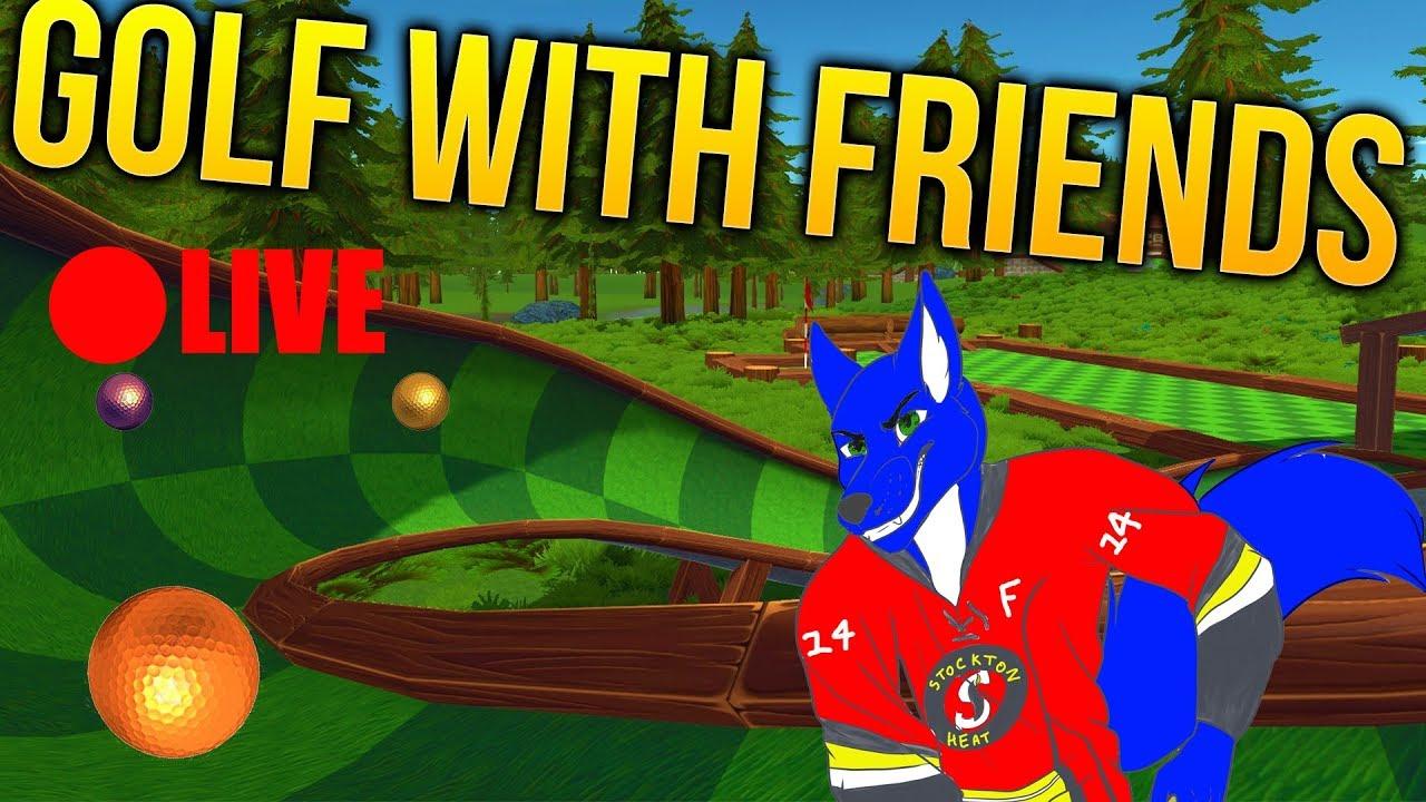 Steam Community :: Video :: [🔴LIVE] #FlashHound300   Golf