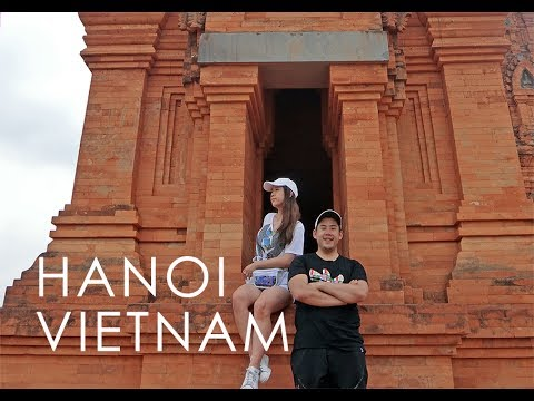 Day 2: Hanoi, VIETNAM. Seeing the National Village and Old Quarter.