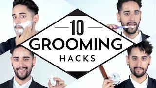 Top 10 Grooming Hacks ∞ The Guyde