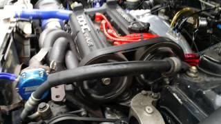 Perdana Vr4 4G63 + 86mm 2jz + Tomei cams + garrett turbo