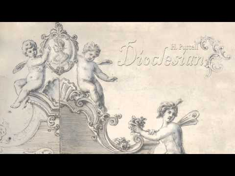 H. Purcell: «Prophetess or The History of Dioclesian» Z.627 [Monteverdi Choir & Orchestra]