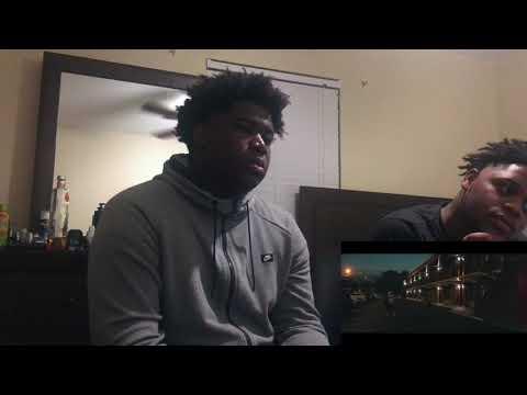 Jay Rock - OSOM ft. J. Cole Reaction