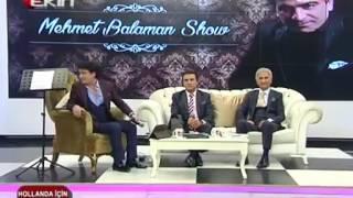 Mehmet Balaman UH Gidirem &Selahattin alpay -asiyem ben kara yazıyam Resimi