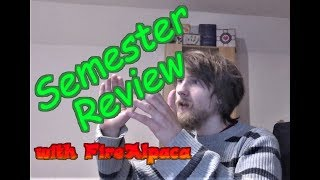 Informatics: Games Engineering Study   Review and Summary [1st Semester uncut]