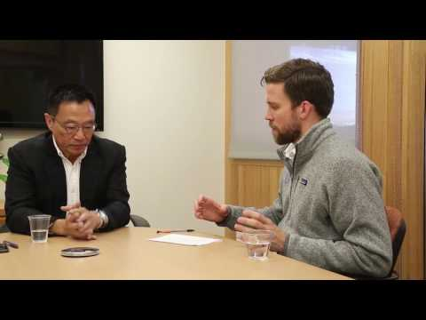 Conservation Finance Markets: An Interview with Dave Chen